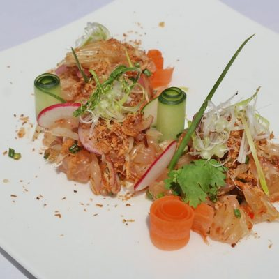The Palm Cuisine Phuket